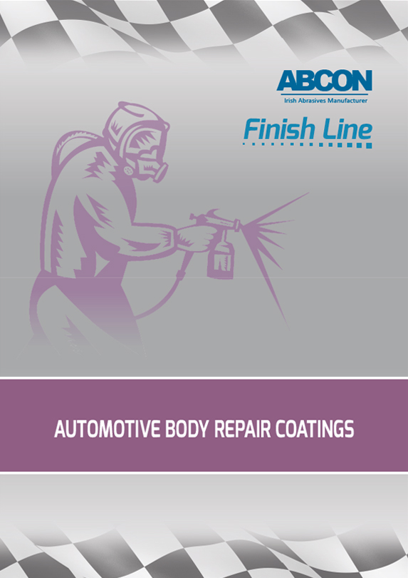 Finsh Line Automotive Body Repair Coatings