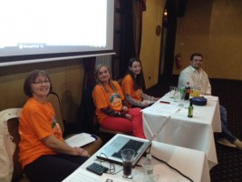 Abcon Employees Organise Table Quiz for Children's Charities