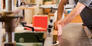 Carpentry Trade Sees Growth in Ireland